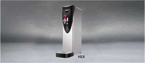 <h3>商用开水机</h3>