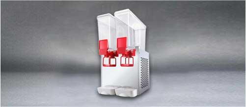 <h3>商用冷热饮机</h3>