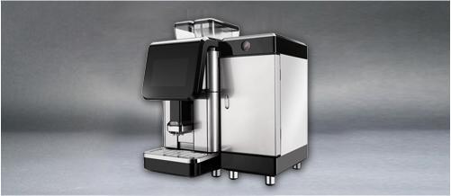 <h3>商用现磨咖啡机</h3>