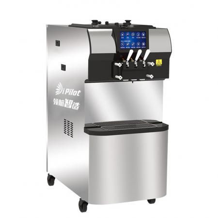 商用智能黑金刚系列冰淇淋机 Tiger716T