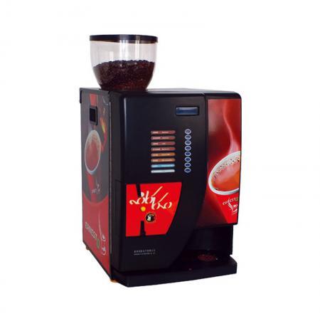 商用现磨型咖啡饮料机  新生代 E3S