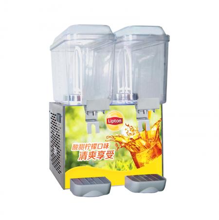 商用冷热饮机新凌志18LX2