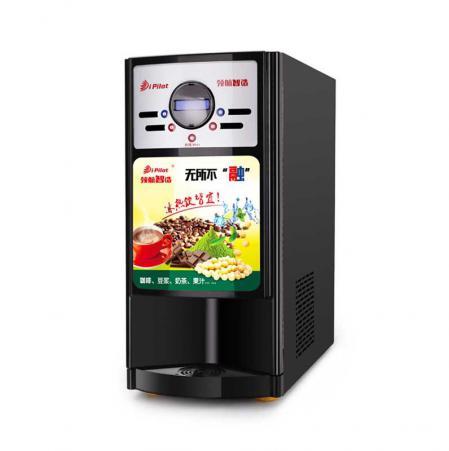 """""""无所不融""""超强商用智能冰热饮料机iMIX 3S"""