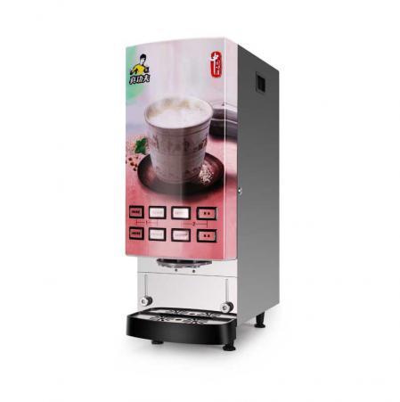 商用速溶型咖啡饮料机  五谷杂粮机凯迪拉克 4S