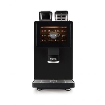 智能商用现磨咖啡机 Q5 Pro