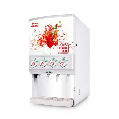 商用鲜果茶一体机-爱果者 3.0