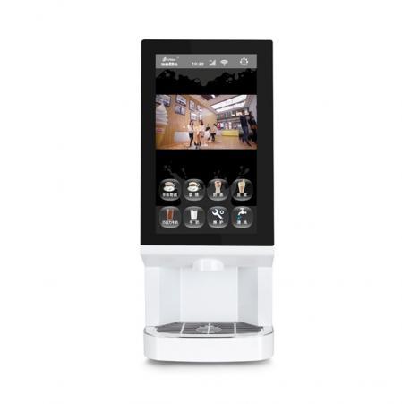 运营家冰热版  指导价:9500元/台