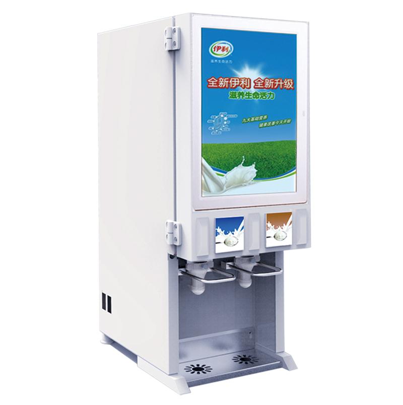 (餐饮用)商用莎拉系列酸奶机 Sara 2SV 液晶屏